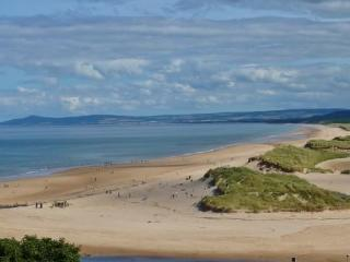 Silver Sands Retreat Holiday Home, Lossiemouth