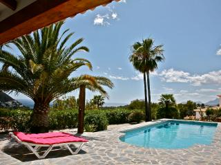 Villa Paloma Sea view, Moraira