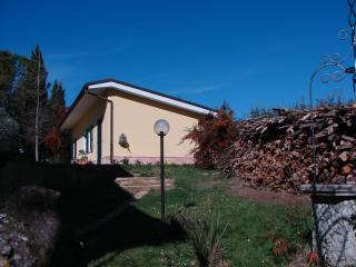 PoggioSan Pietro Villa con piscina