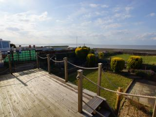 Seasalter Beach House, Whitstable