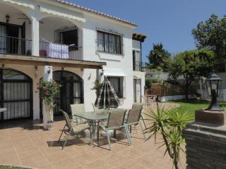 VillaParadiso-  Private villa luxury apartment, Fuengirola