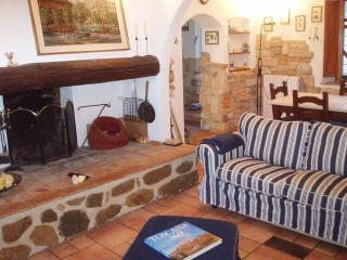 Typical tuscany country house, Massarosa