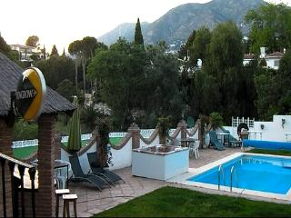 VillaParadiso Private villa luxury annex apartment, Fuengirola