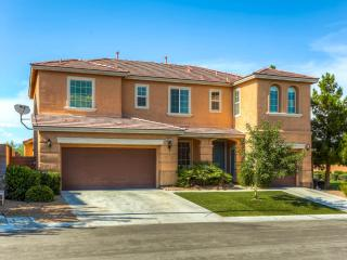 Large Gated Home by Park, Las Vegas