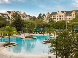 Grande Villas at World Golf Village Resort, Saint Augustine