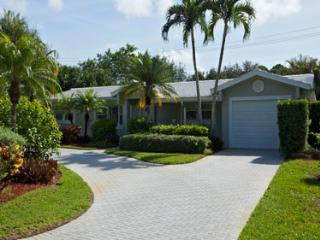 House in Coquina Sands, Naples