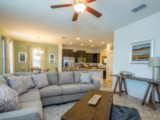 Elegant 6BR 4.5Bath SOLTERRA home with pool, spa & game room from $213/night