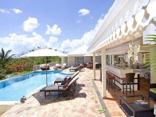Jardin Creole Villa, Terres Basses