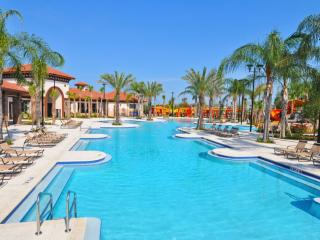 5 Bedroom Solterra Resort Villa With Pool - #473