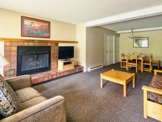 Panorama Lower Village Horsethief Lodge 1 Bedroom Condo
