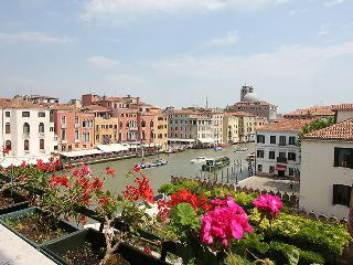 GRAND CANAL SMERALDO, Venice