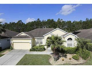 Fantastic Golf Course View Pool Home With Spa 341NHD ~ RA86206, Davenport