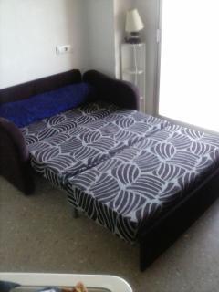 sofa cama para 2 personas