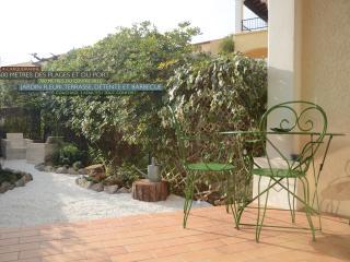 Super T2 + jardin idealement situe