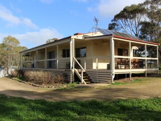 Shiraz Cottage, Normanville