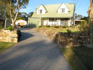 Green Gables Guest Cottage, Forster