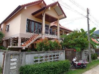Beautiful two-bedroom house with new furniture, Kamala