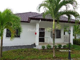 Beautiful two-bedroom house near beach for long term rental, Kamala