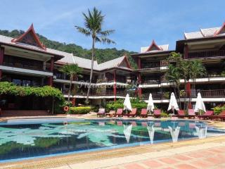 Excellent 2 bedroom apartment in Patong beach with stunning ocean views