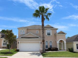 Orlando Rental Villa, Haines City