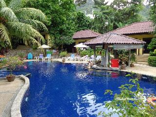 Complex beautiful one bedroom Bungalow hotel Patong-Grandville