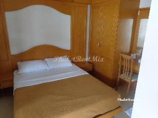 Family-run Guesthouse within walking distance to Patong beach