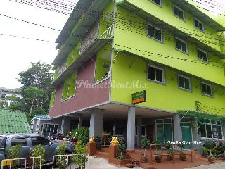 Cosy Guesthouse in a quiet area close to Patong beach
