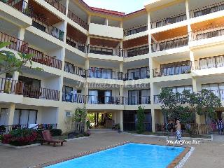 Spacious double apartment with sea views in a condominium Andaman Place, Rawai
