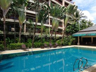 2-bedroom apartment with sea view for rent 3 months, Rawai
