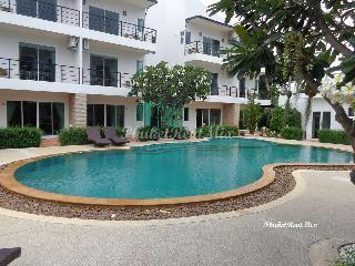 One bedroom apartment located in a gated complex, Rawai