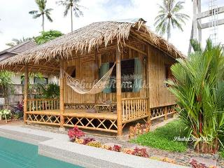 Rent in the exclusive hotel Phuket cozy Bungalow, Rawai