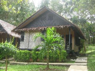 Two bedroom Bungalow in a family-type complex between the beaches of Nai Harn and Yanuy, Rawai
