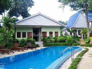 Double, economical Bungalow in Nai Harn