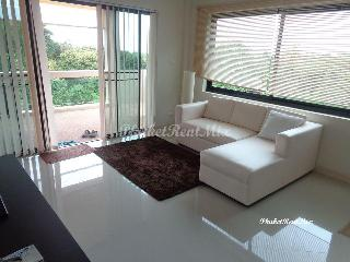 Two bedroom condo in Phuket in the new building in Rawai