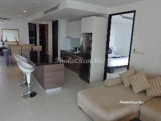 3-bedroom apartment in a comfortable condominium Sansuri, Surin