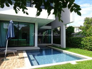 Modern 3 bedroom townhouse with views of the Andaman sea, Rawai