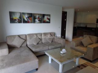 Spectacular 3 bedroom apartment in the complex to do so, Surin