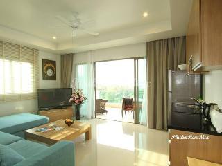 One bedroom apartment in Surin Sabai 3