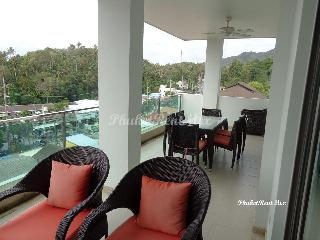Two-bedroom family type apartments at Surin Sabai 3