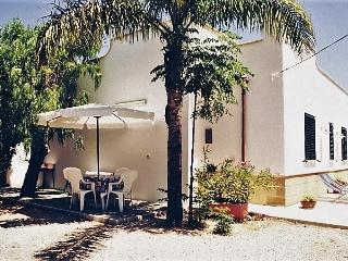 Holiday house for rent in Gallipoli Padula Bianca in Salento Apulia near the bea