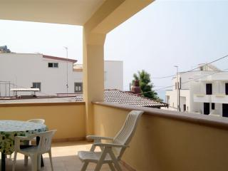 Holiday home to Torre San Giovanni sea view to first floor