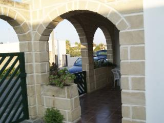 Holiday house n. 11 in Torre San Giovanni Marina of Ugento in Apulia Salento nea