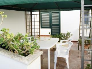 Holiday home in Torre San Giovanni Marina of Ugento in Salento Apulia 220 meters