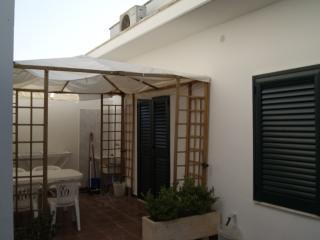 Studio holiday home n. 14 in Torre San Giovanni marina di Ugento in Salento Apul