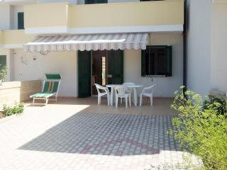 Holiday home in Torre Mozza in Salento Apulia a few meters from the beach