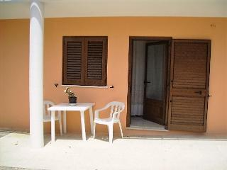 Holiday home Oleandri in Santa Maria di Leuca in Salento Apulia on the ground fl