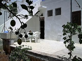 Holiday home Limone in Santa Maria di Leuca in Salento Apulia in residence near