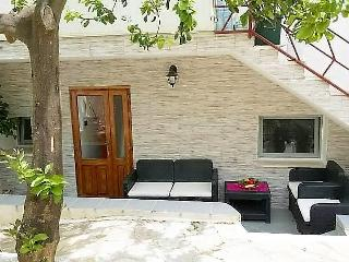 Two-roomed holiday home for rent in Santa Maria di Leuca Apulia Salento near the