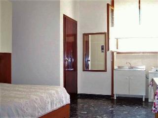 Studio ground floor apartment in residence in Santa Maria di Leuca Salento Pugli