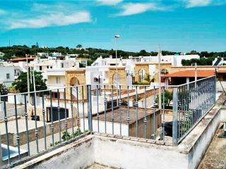 Holiday house-independent-Salento-in-a-Santa-Maria-di-Leuca-of-two-levels